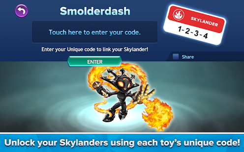 Skylanders Lost Islands™ - screenshot thumbnail