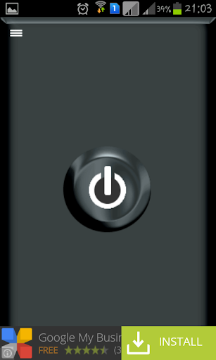 Lanterna Flashlight