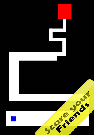 Scary Maze for Android 1.31 screenshot 642122