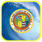 Honolulu Tsunami Evac. Zones