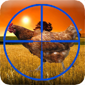 Chicken Hunter 2