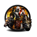 God of War Welt icon