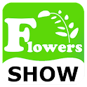 Show Flowers Wallpapers خلفيات icon
