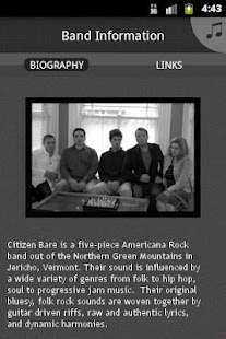 Citizen Bare - screenshot thumbnail