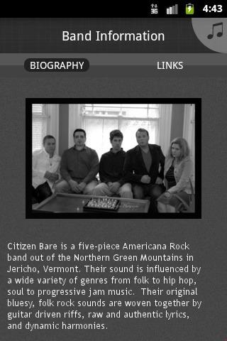 Citizen Bare - screenshot