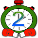 Round Timer for MMA & Boxing