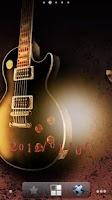 Screenshot of Rock 02 Live Wallpaper
