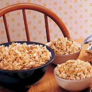 Cajun Popcorn.