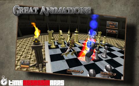 Morph Chess 3D v3.0