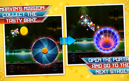Major Magnet: Arcade Screenshot 11