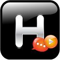 H INTERACTIVE icon