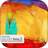 Samsung Galaxy Note 3 LWP HD