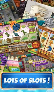 Geppettos Toy Shop Slot - Play Online Slots for Free