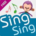 Sing Sing Together Free logo