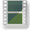 FLV&SWF(Flash Video) Player icon