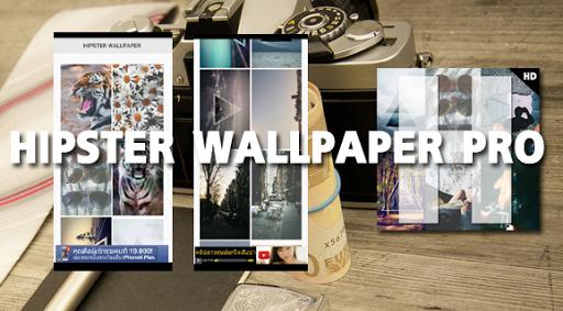 【免費生活App】時髦壁紙臨-APP點子