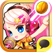 Free Download CoffeeCrush for Kakao APK for Samsung