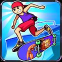 Skater Go Pro icon