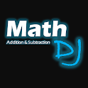 Math DJ: Addition Subtraction icon