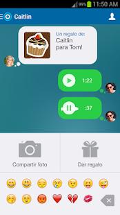 Skout - Chat y amigos - Aplicaciones Android en Google Play