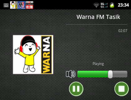 【免費娛樂App】Warna FM Tasik-APP點子
