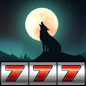 Spirit Wolf Free Slot Machine logo