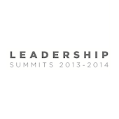Leadership Summits 2013-2014