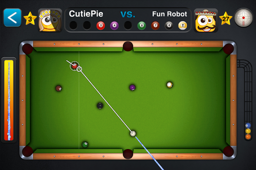 9 Ball Pool  screenshots 2