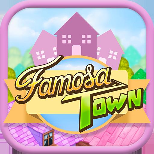 Famosa Town LOGO-APP點子