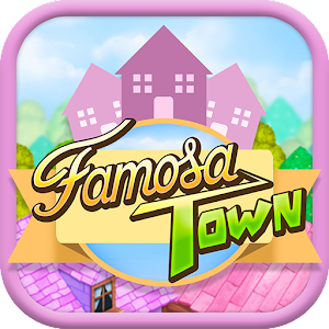 Download Games  Famosa Town apk for PC