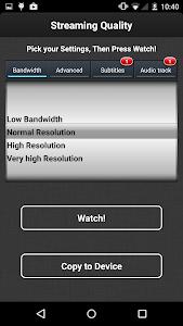 VLC Streamer v2.23 (1698)