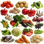 Vegetables Gujarati-Eng-Hindi