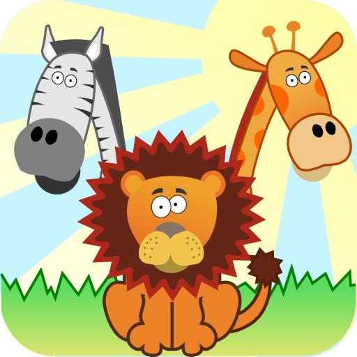 إختبار الكائنات الحية للصغار 解謎 App LOGO-APP試玩