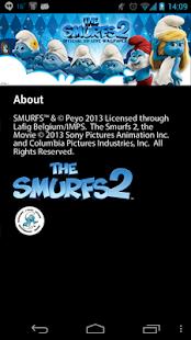 玩個人化App|The Smurfs 2 Keyboard免費|APP試玩