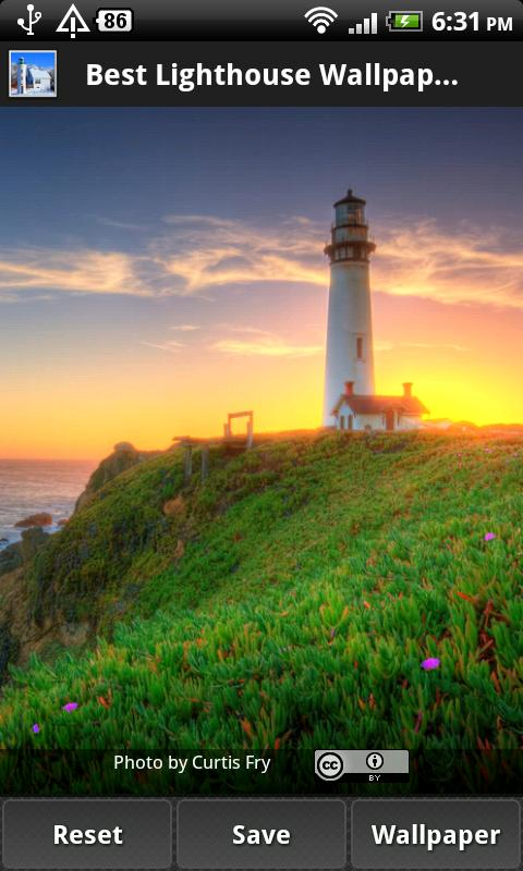 Best Lighthouse Wallpapers - screenshot