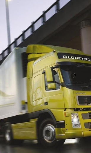 Wallpapers Volvo FM Truck