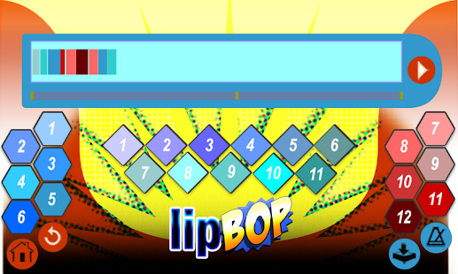 LipBop - Mouth Play Beat - screenshot thumbnail
