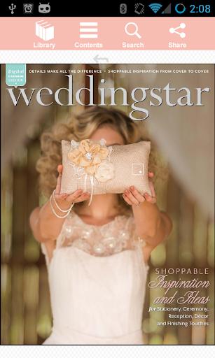 【免費生活App】Weddingstar E-Catalog-APP點子