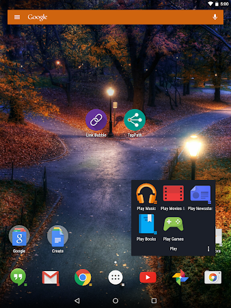 Action Launcher 3 3.5.1 screenshot 24226