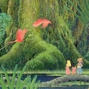 Icon Secret of Mana