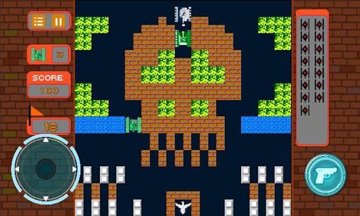 Tank Battle - 1990  screenshots 2