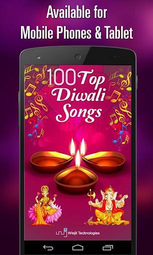 100 Top Diwali Songs