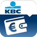 KBC Mobile Banking for Tablet icon