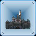 Countdown for Disneyland Dlx icon