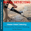 Metal Detecting Guide! logo