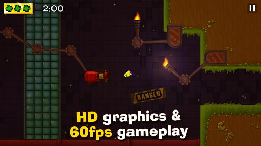 لعبة Mini Dash v1.05