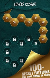 Crystalux puzzle game Screenshot 10