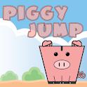 Piggy Jump logo
