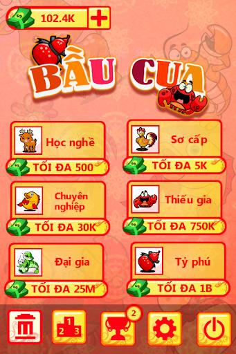tai Bau Cua - Fish Prawn Crab 1.0.2 1
