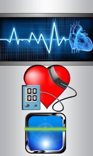 血圧計 - ジョーク